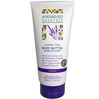 Purchase Andalou Body Butter on iherb.com