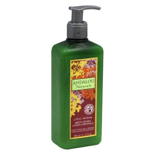Purchase Andalou Citrus Verbena Lotion on Rakuten.com