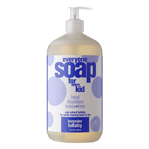Everyone Soap for Every Kid Lavender Lullaby 32 oz.png