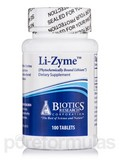 Purchase Biotics Research Li-Zyme