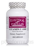 Purchase Ecological Formulas Vitamin C (from Tapioca)
