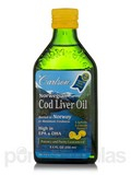 Purchase Carlson Norwegian Cod Liver Oil