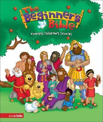 Purchase The Beginner's Bible