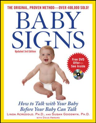 Purchase Baby Signs by Acredolo & Goodwyn