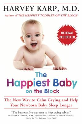 Purchase The Happiest Baby on the Block by Harvey Karp