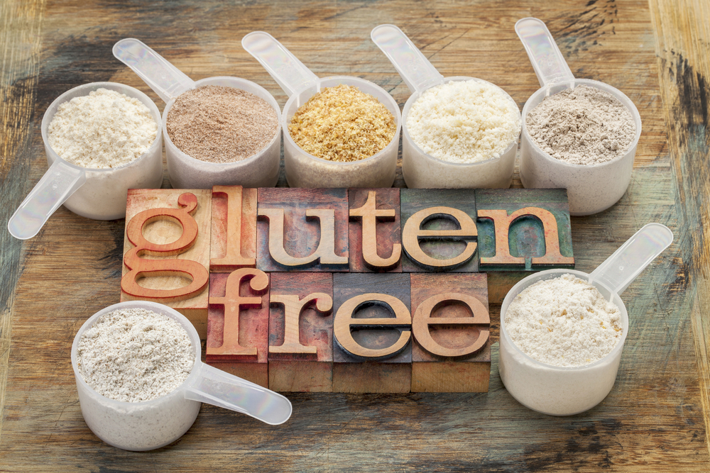 READ HELPFUL ARTICLES ON GLUTEN-FREE LIVING