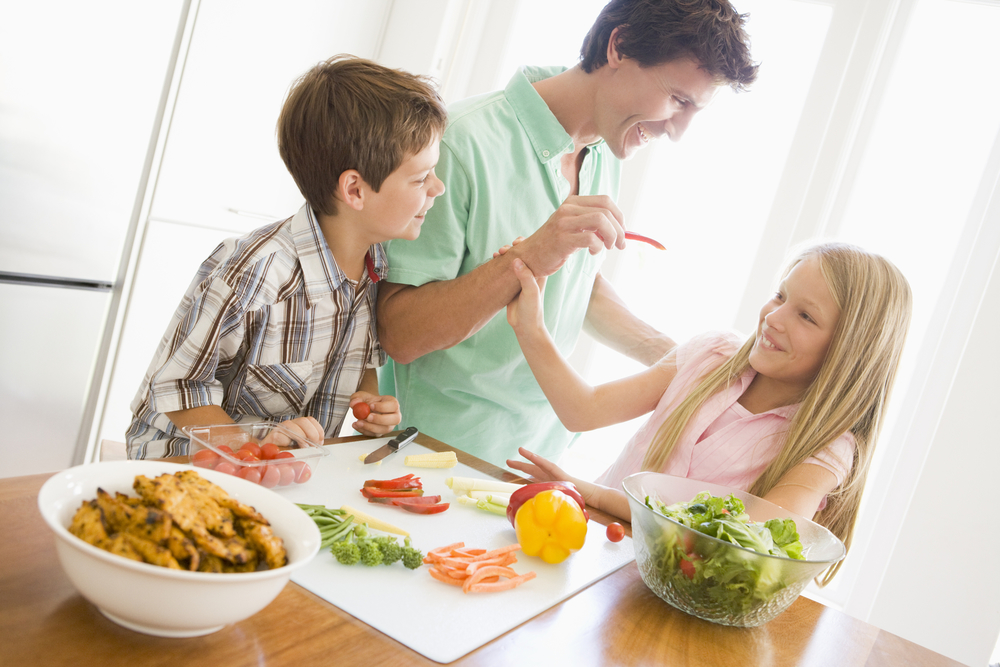 Tips to Help You & Your Family Remain Gluten-Free
