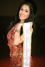 Donna Vo | Miss Vietnam Global 2008, Co-Founder of Shop D&J @ www.shopdandj.com