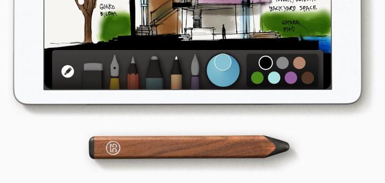 Fifty-three Pencil Smart Stylus