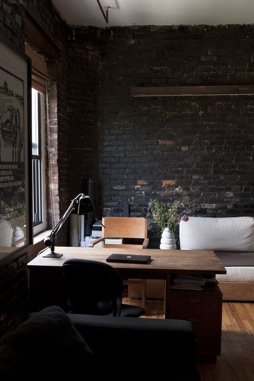 OPEN BRICK HOME OFFICE ITCHBAN.COM