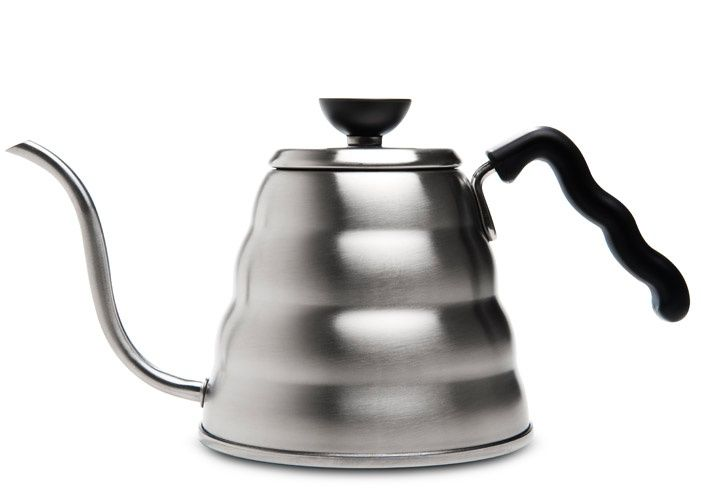 HARIO V60 BUONO WATER KETTLE FOR COFFEE LOVERS ITCHBAN.COM
