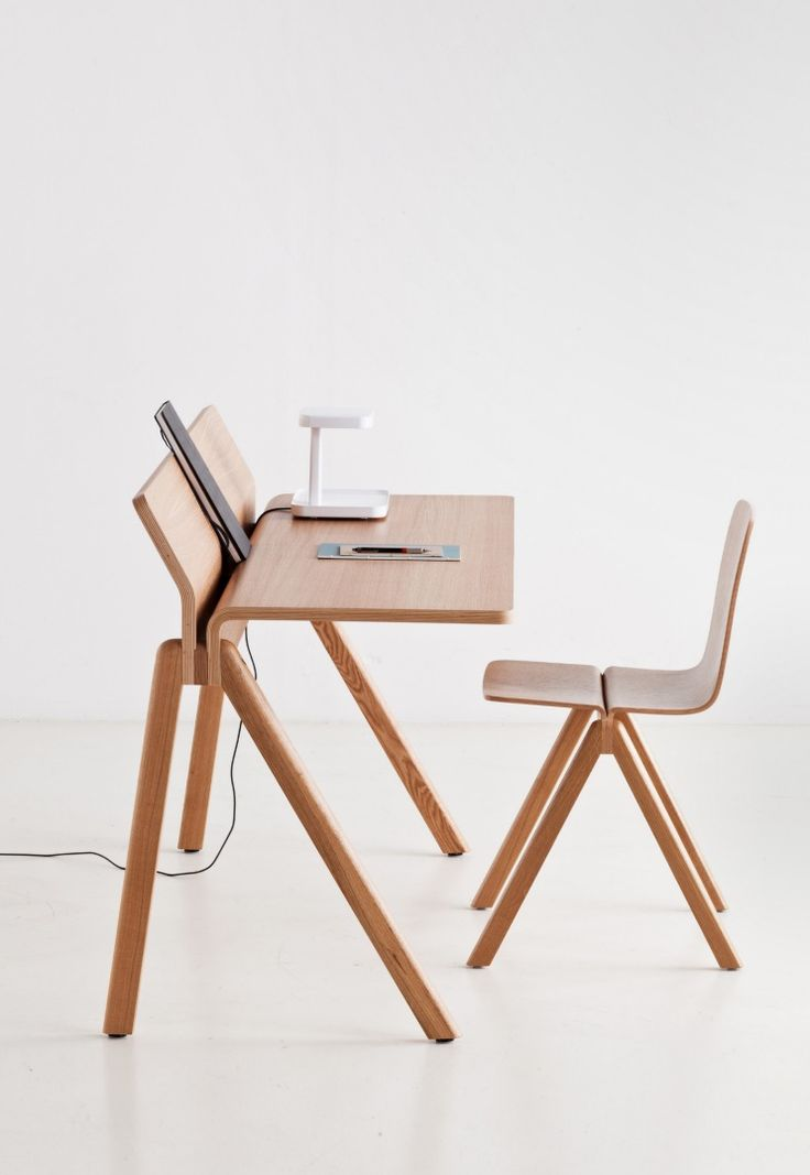 Innovative Work Desk and Chair Solution ITCHBAN.com