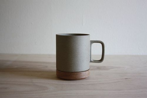 Ceramic Hasami Coffee Mug ITCHBAN.com.