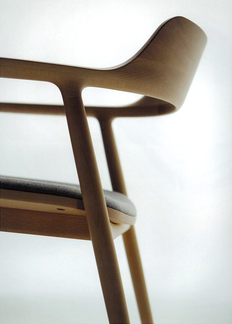 Wooden designer chair ITCHBAN.com