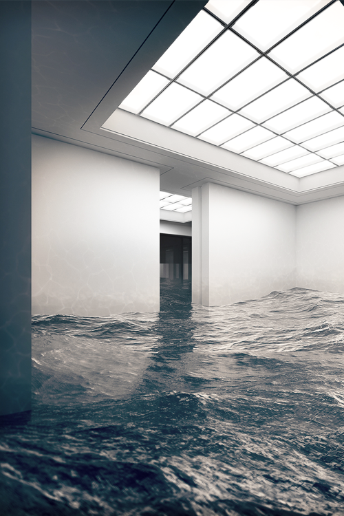 Art Gallery Submerged in River ITCHBAN.com.png