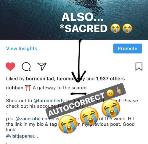 8b15582bcfea Don t edit your Instagram Posts — itchban