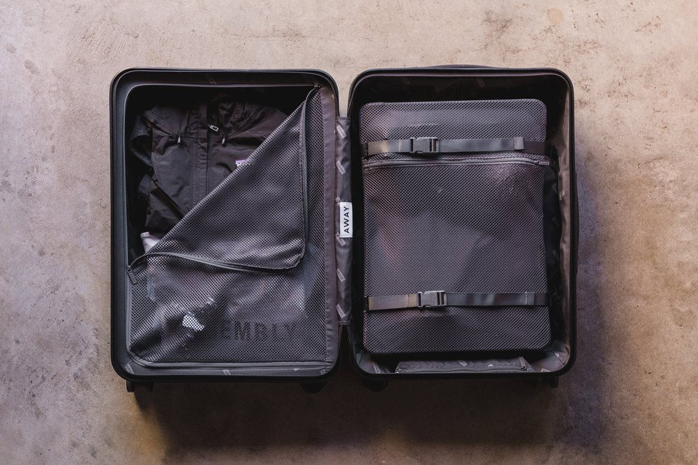 Away Travel Suitcase