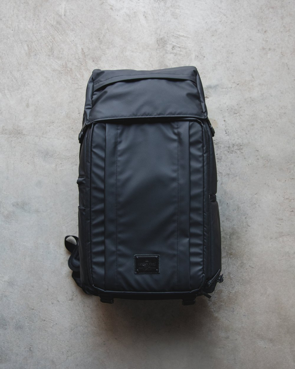 Inspiration Cult Mag x Makavelic Camera Bag
