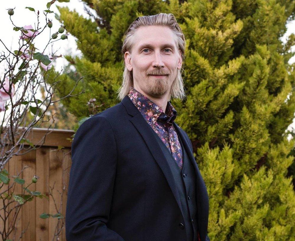 Petri Kassinen , Licensed Trainer of NLP®, Ratkaisukeskeinen valmentaja, kehittäjä ja työnohjaaja, Mindfulness -ohjaaja