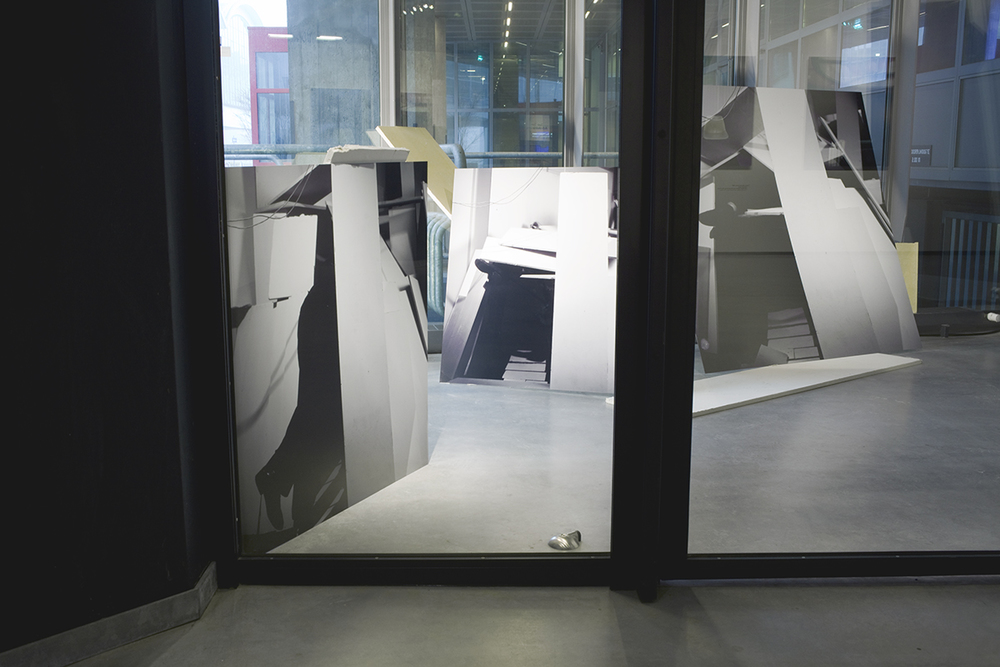 Intercollapsing, Quickscan 01, Dutch contemporary photography now 2010 at Het Nederlands Fotomuseum Rotterdam 2010