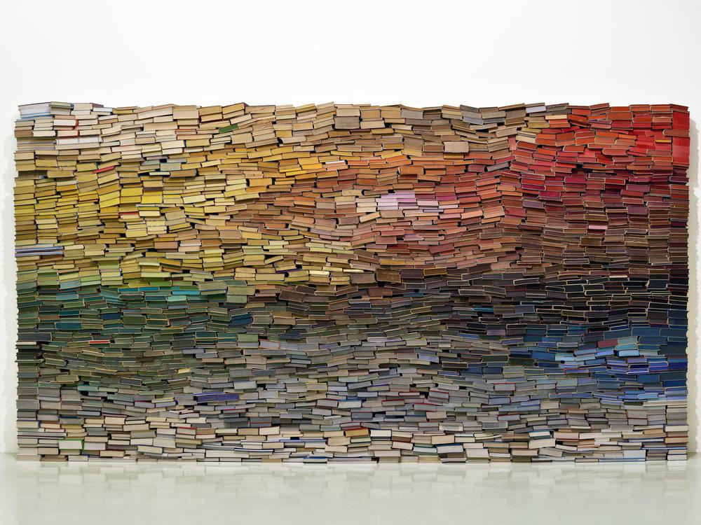 OOGST    - TIEN JAAR DE VOLKSKRANT BEELDENDE KUNST PRIJS  (group) 08.10.2016 - 22.01.2017. Stedelijk Museum Schiedam