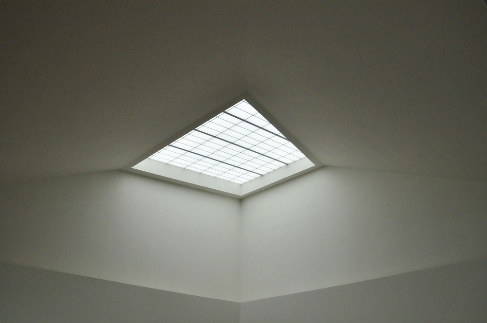 Skylight Interior Construction