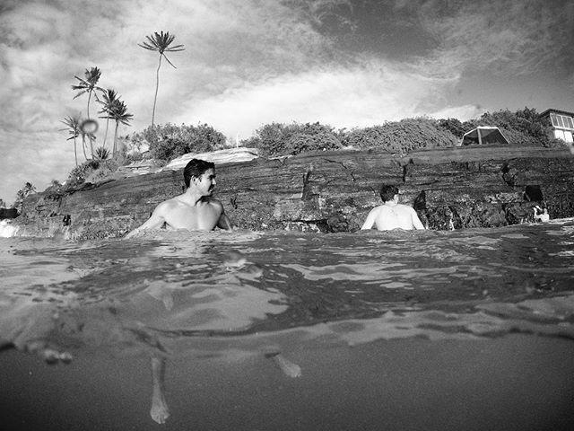 Until next time Oahu 🤙🏽🤙🏽🤙🏽 📸 @larissanordyke
