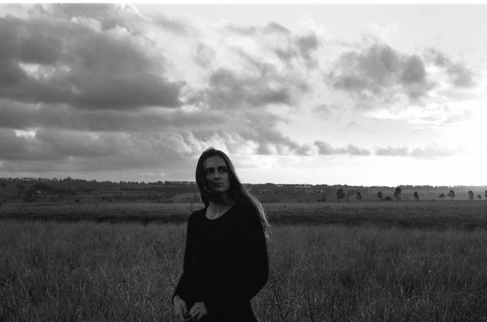 Lasca Dry - Dean Raphael - Ilford Delta 100