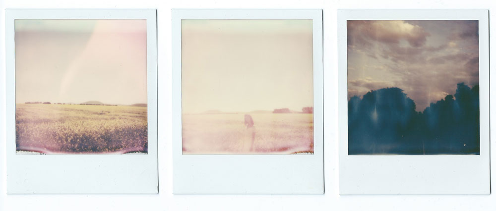 Dean Raphael-Polaroids-October