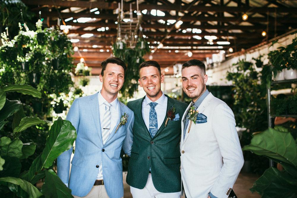 D+S-Melbourne Wedding Photographer-Glasshaus-Dean Raphael-32.jpg