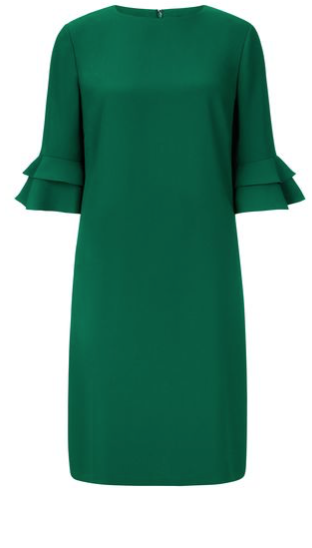 The Frances Dress £139