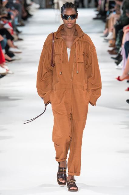 Stella Mc Cartery 2018 ready to wear