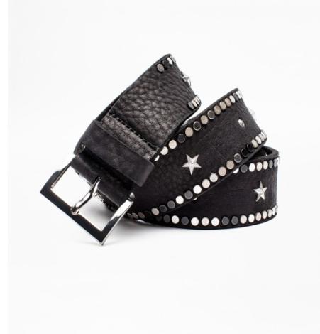 Zadig & Voltaire Star Belt £185