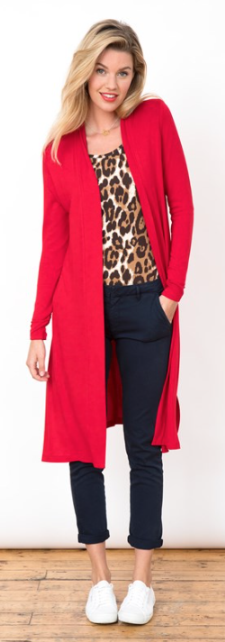 Kettlewell Colours Leopard Scoop £39