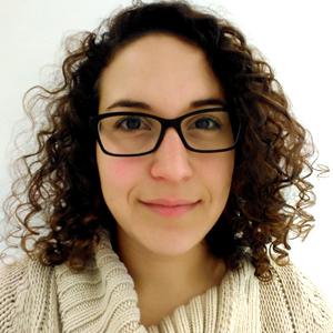 Irune Fernandez-Prieto