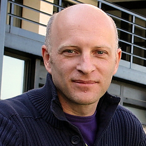 Fabrice Parmentier Professor of Cognitive Psychology