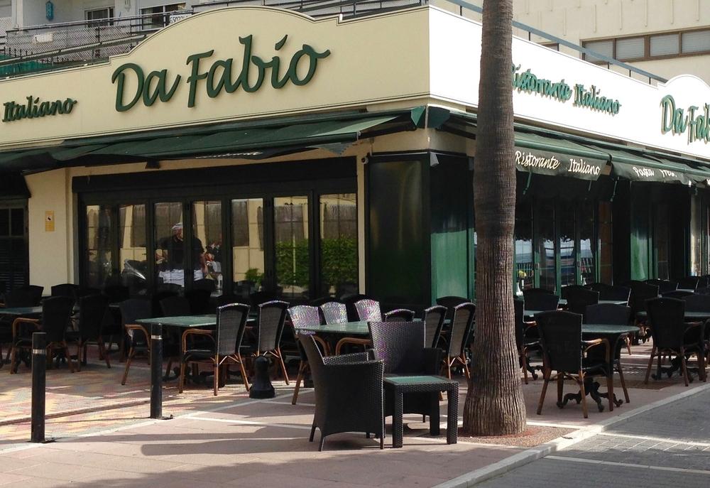 DaFabioRistoranteMarbella
