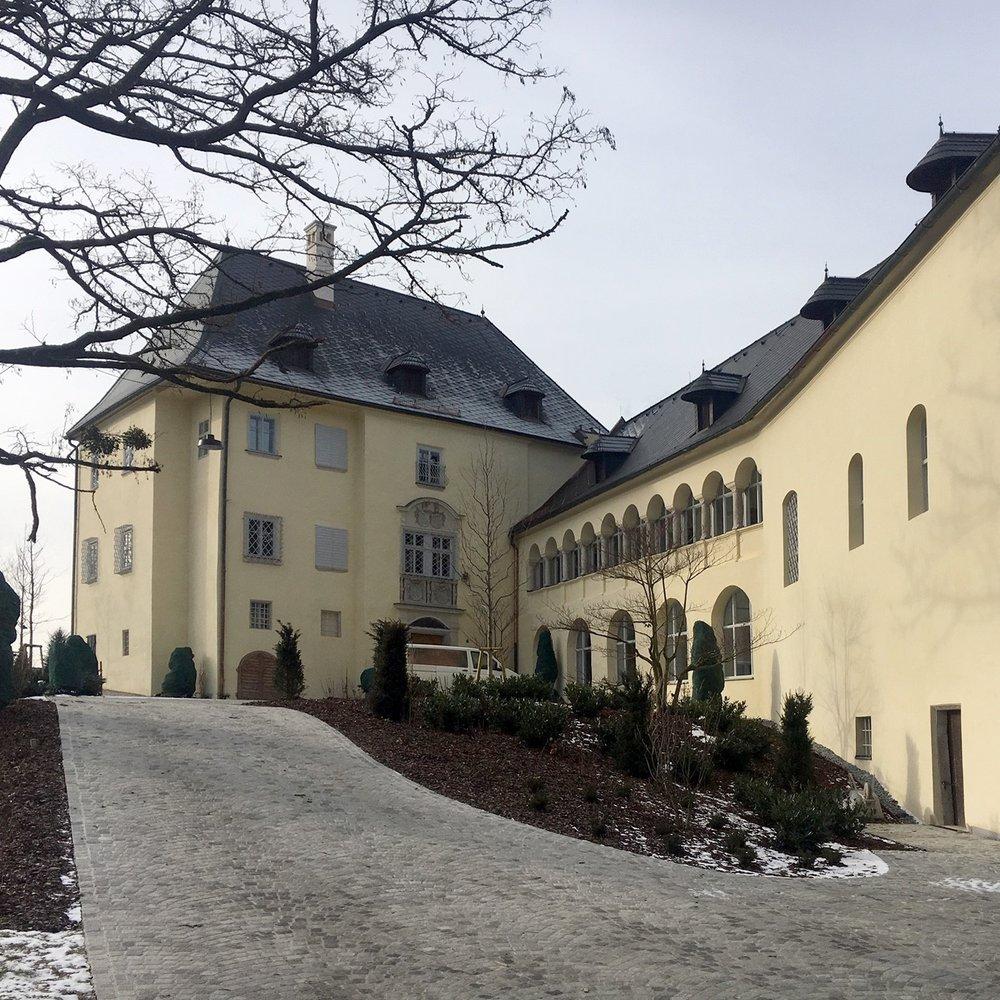 Schloss Eggendorf