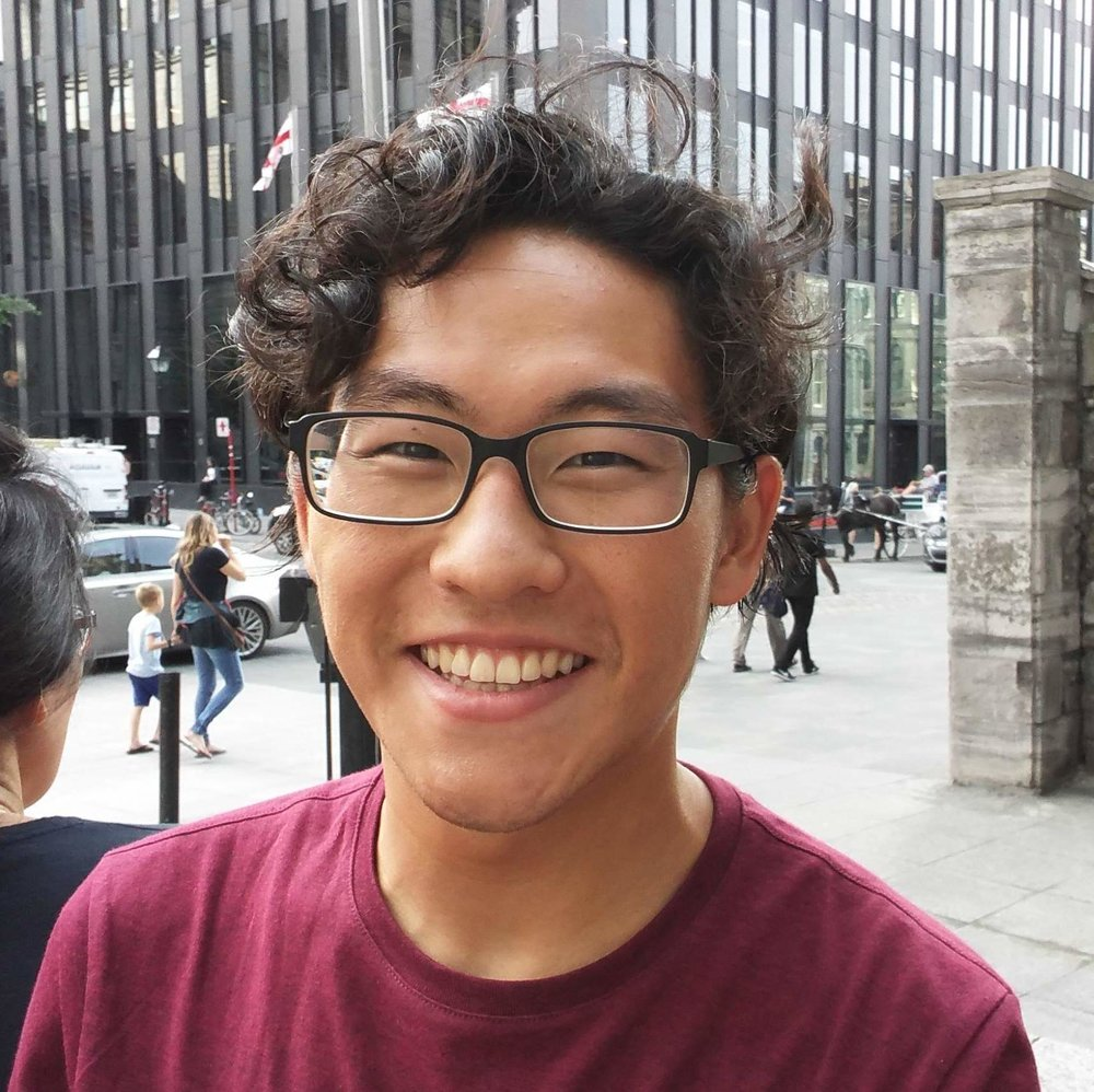 Anthony Kang '20  DJ Biochemistry/Science in Human Culture Favs: Risso, Hyukoh, Oohyo Guilty of Playing: Youtube suggestions Best Concert: 2CELLOS a couple summers ago