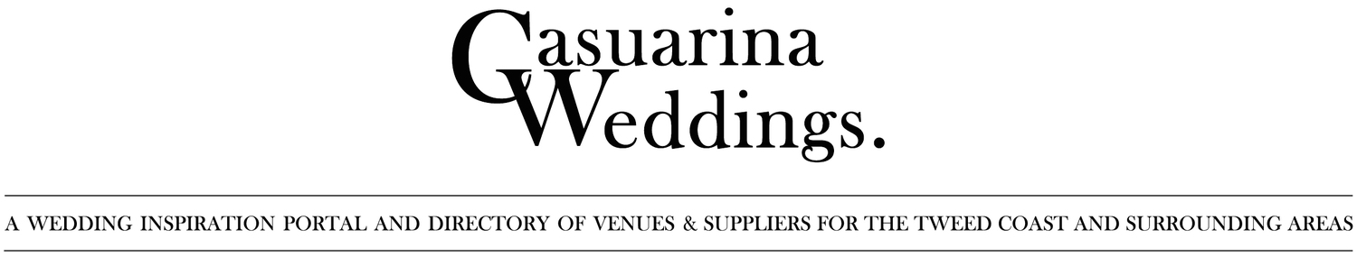 Casuarina Weddings