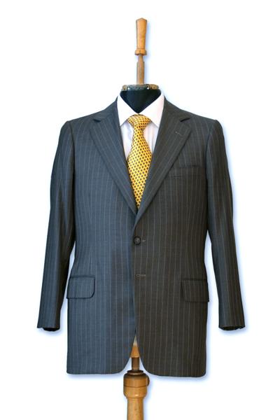 Skræddersyede jakker