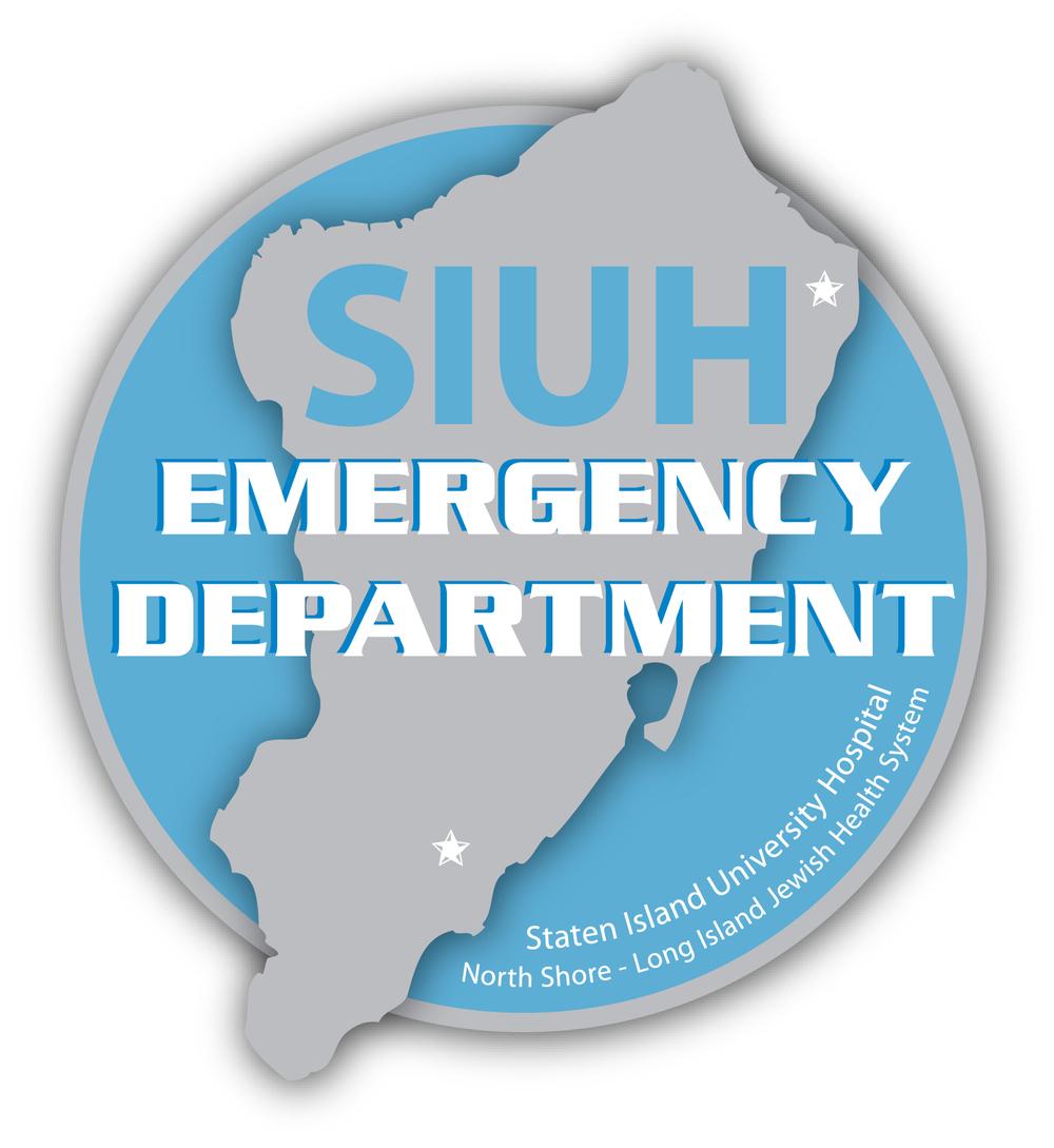 Staten Island University Hospital Emergency Medicine