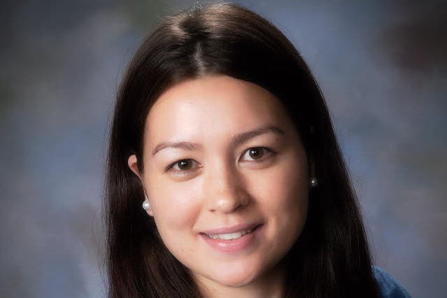 Margaret Zielinski, MD (2017)