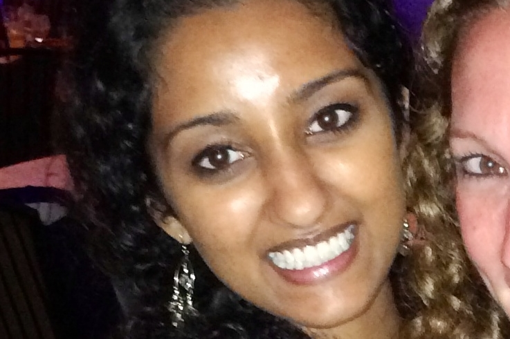 Amy Mathew, MD (2015)