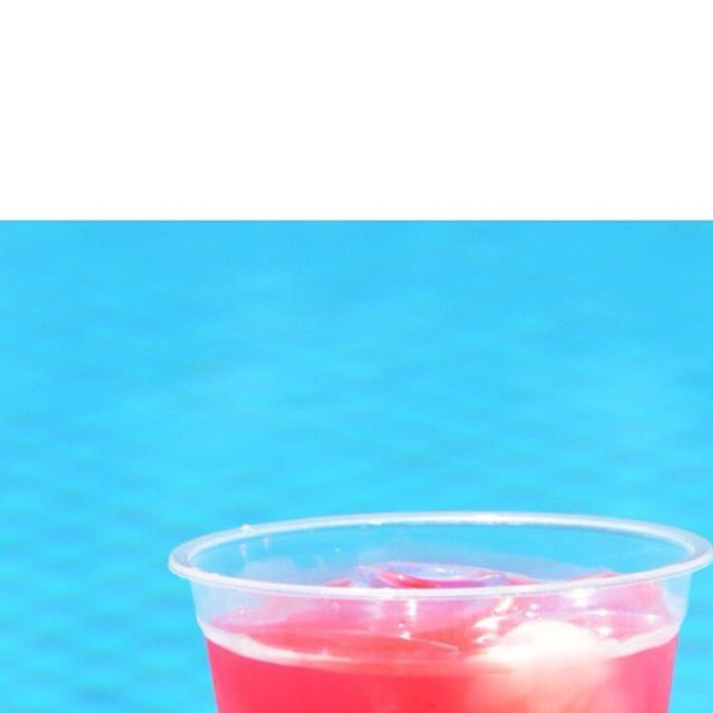 MAD FLAMINGO SODA - A concoction of lychee and a dash of rose.  Only at @thelocalpeoplesg X #DBSMarinaRegatta 2016, May 28-29 and June 4-5 from 11am - 10pm.  Photo and Art Direction: @1.kingpin  #Citizenpop #citizenpopsodabar #thelocalpeoplesg
