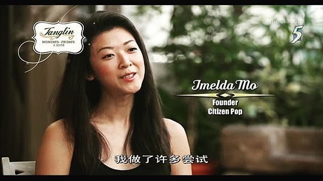 Thank you so much for the feature @toggle_sg!  Watch the full episode 13 (finale) of The Drinks List online now.  #citizenpop #citizenpopsg #local