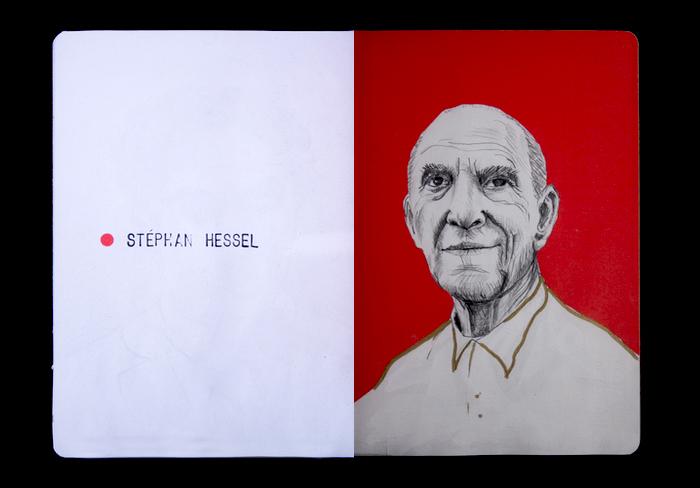 Stephan Hessel
