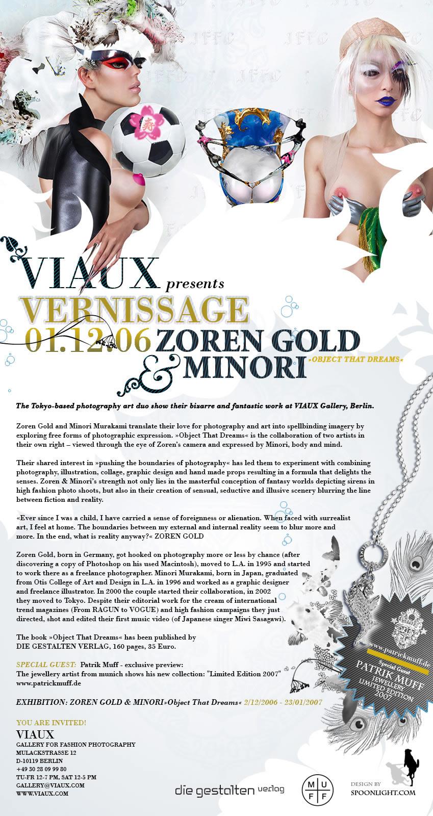 viaux flyer