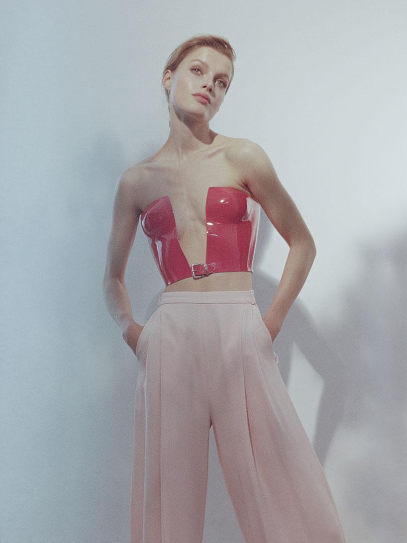 Kai Weissenfeld, Photography, Fotografie, Fashion, Editorial, Mode