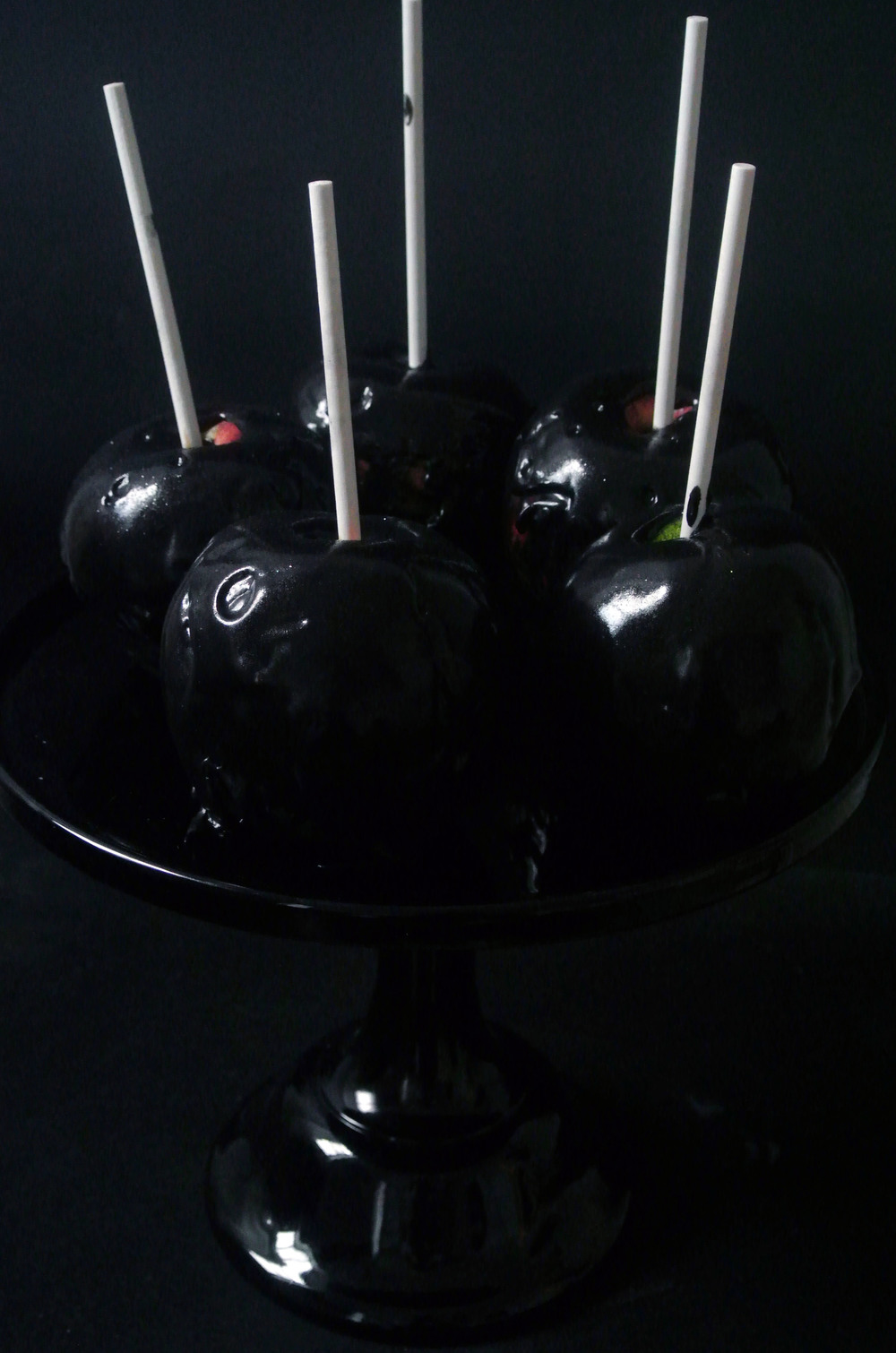 Poison Apples — Whipped Up Whimsy